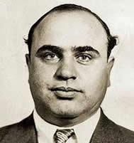 Capturing Capone
