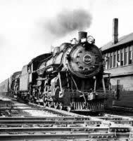 C&NW Railroad Room